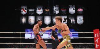 Kai Asakura vs. Topnoi Thanongsakiek