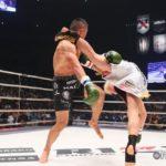 RIZIN 13 Tenshin Nasukawa vs. Kyoji Horiguchi
