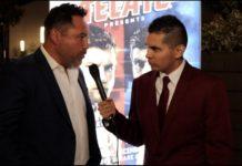 Oscar De La Hoya discusses Chuck Liddell vs. Tito Ortiz 3
