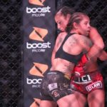 Kristi Lopez vs. Sarah Click, Bellator 207
