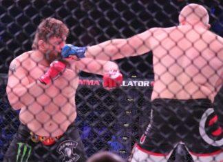 Roy Nelson vs. Sergei Kharitonov Bellator 207