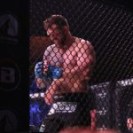 Ryan Bader Bellator 207