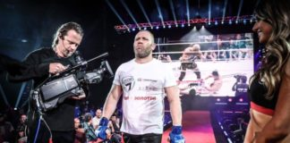 Sergei Kharitonov Bellator MMA