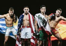 Copa Combate Americas
