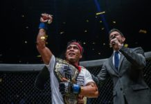 Kevin Belingon ONE Championship: Heart of the Lion
