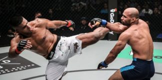 Agilan Thani, ONE Championship
