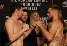 Chas Skelly vs. Bobby Moffett UFC