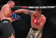 Chris Honeycutt Bellator MMA