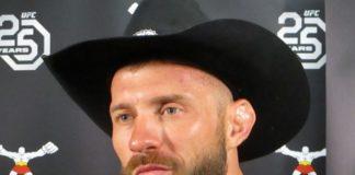 Cowboy Cerrone, UFC Denver