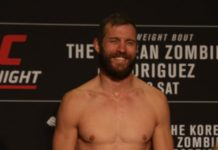 Donald Cerrone UFC Denver