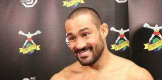 Davi Ramos UFC Denver