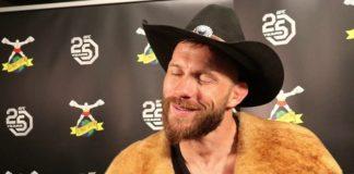 Donald Cowboy Cerrone, UFC Denver