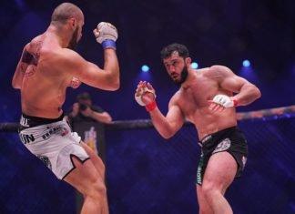 Mamed Khalidov vs Tomasz Narkun