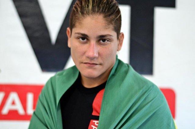 Priscila Cachoeira