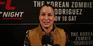 Raquel Pennington, UFC Denver