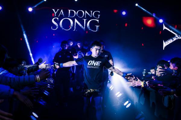 Song Yadong