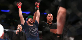 Bellator 209 Ryan Couture