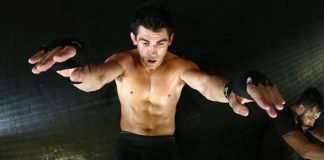 Dominick Cruz UFC