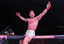 Michael Chandler, Bellator MMA