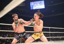 Johnny Case RIZIN 14