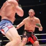 RIZIN 14 Jiri Prochazka MMA