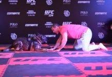 Vitor Belfort UFC