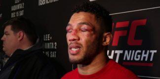Kevin Lee, UFC Milwaukee