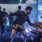 ONE Championship Himanshu Kaushik