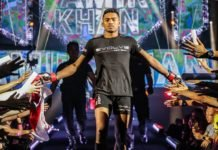 Amir Khan ONE Championship