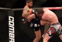 Elizeu Zaleski dos Santos UFC