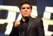Henry Cejudo UFC flyweight champion
