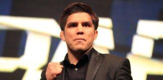 Henry Cejudo UFC flyweight champion UFC 238