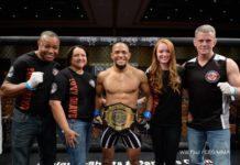 Tony Gravely CES MMA
