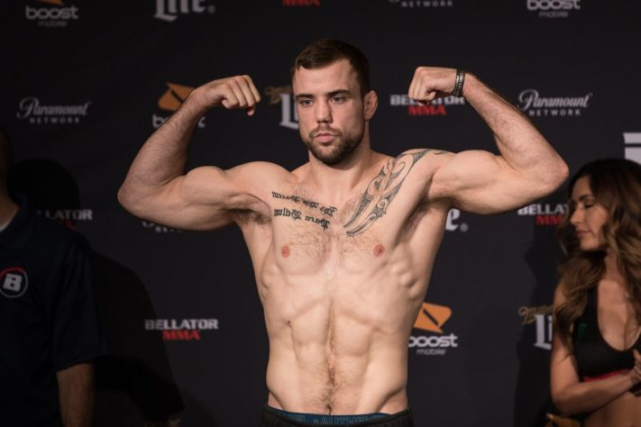 10 Middleweight Prospects the ...
