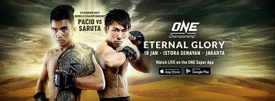 ONE Championship: Eternal Glory