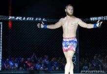 UFC Prospect Rafael Fiziev