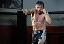 BKB Brad Pickett