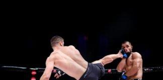 Ismail Naurdiev UFC Prague