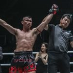 Nong-O Gaiyanghadao ONE Championship: Clash of Legends