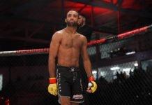 MMA Prospect Jai Herbert