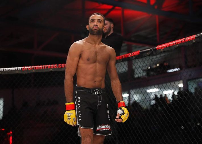 Five Big Show Ready MMA Prospects from June