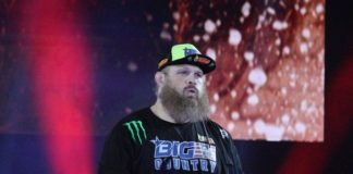 Roy Nelson - Big Country - Bellator MMA