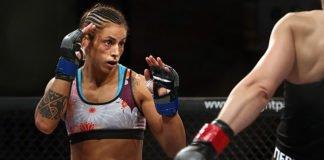 Mara Romero Borella UFC 240