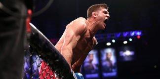 Brent Primus Bellator MMA