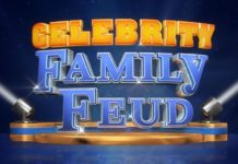 Celebrity Family Feud will feature UFC stars