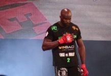 Cheick Kongo, Bellator MMA