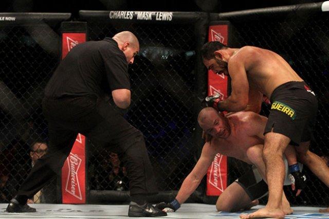 Little Nog UFC