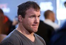 Matt Hughes UFC