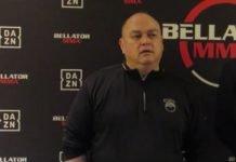 Scott Coker, Bellator MMA CEO
