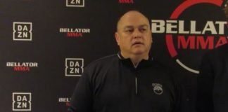 Scott Coker, Bellator MMA CEO
